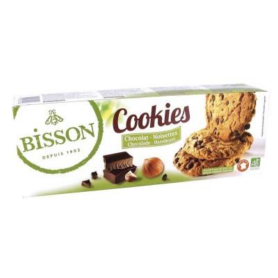 Bisson Cookies chocolade hazelnoot