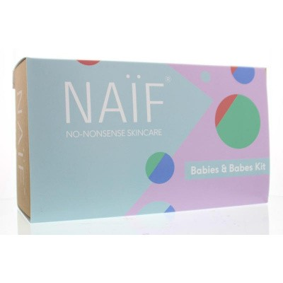 Naif Giftset babies & babes