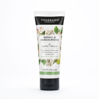 Tisserand Handcream neroli & sandalwood