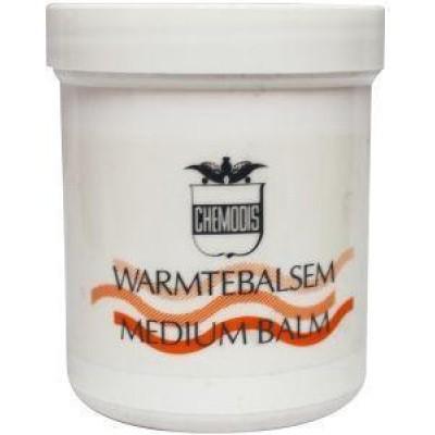 Chemodis Warmtebalsem medium