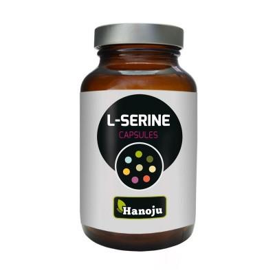 Hanoju L-serine 500 mg