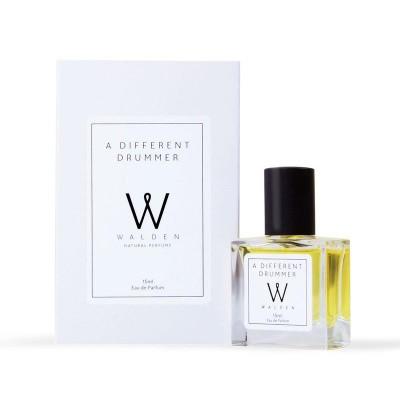 Walden Natuurlijke parfum a different drummer unisex