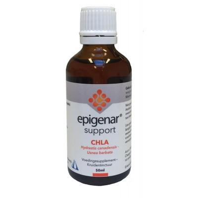 Epigenar Support CHLA