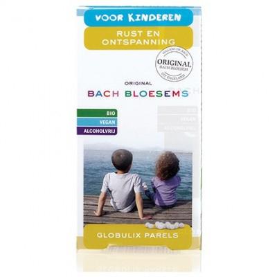 Lemonpharma Bach Bach bloesems parels kind rust/ontspanning
