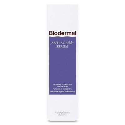 Biodermal Serum anti age 25+