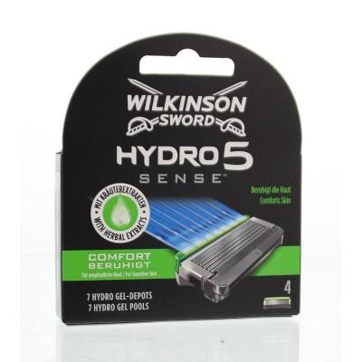 Wilkinson Hydro 5 mesjes sensitieve