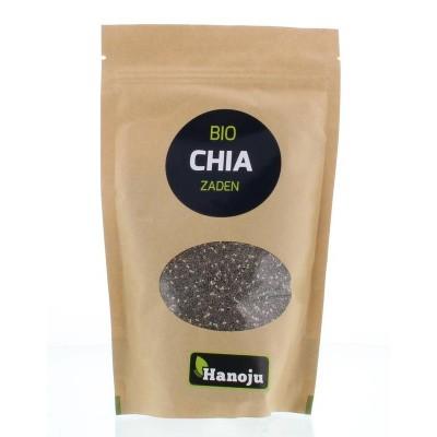 Hanoju Bio chia zaad paper bag