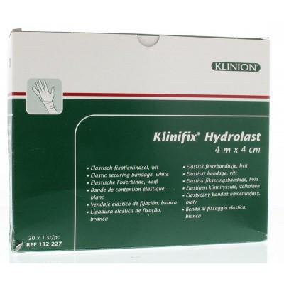Klinifix Hydrolast 4 m x 4 cm
