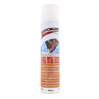 Scotchgard Protect extreme outdoor