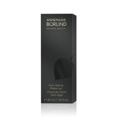 Borlind Anti aging makeup honey
