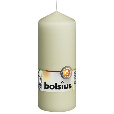 Bolsius Stompkaars 150/58 ivoor