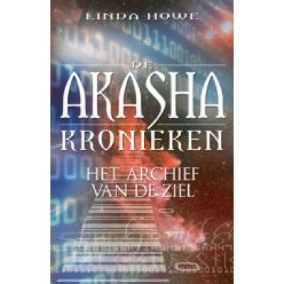 Ankh Hermes De Akasha-kronieken