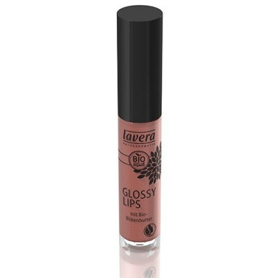 Lavera Glossy lips hazel nude 12