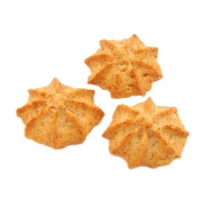 Bisson Biscuit hazelnoot organic