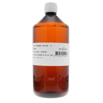 Jacob Hooy Pepermunt olie