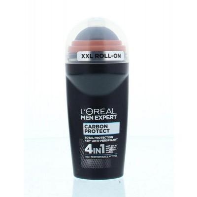 Loreal Men expert deo roller carbon protect