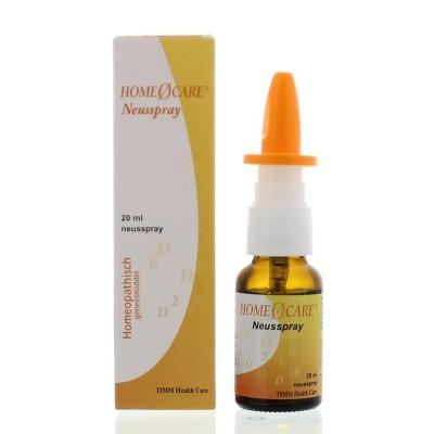 Homeocare Neusspray