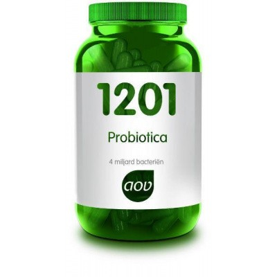 AOV 1201 Probiotica 4 miljard (v/h 1110)
