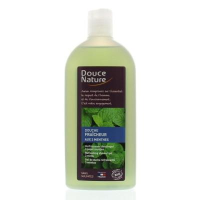 Douce Nature Douchegel 3 mints