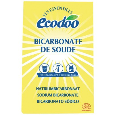 Ecodoo Zuiveringszout natrium bicarbonaat