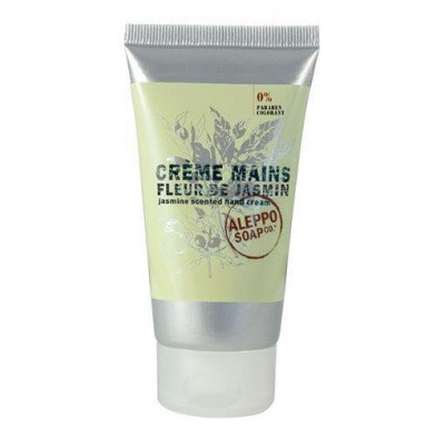 Aleppo Soap Co Handcreme jasmijn