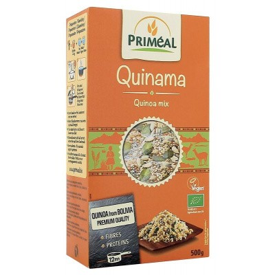 Primeal Quinama