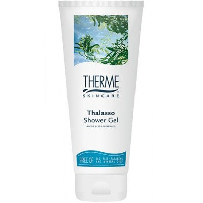 Therme Shower gel thalasso
