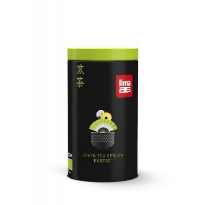 Lima Green tea exotic