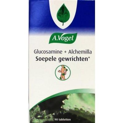 A Vogel Alchemilla glucosamine