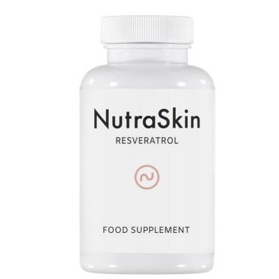 Nutraskin Resveratrol