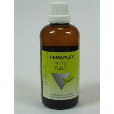 Nestmann Rubus 15 Nemaplex