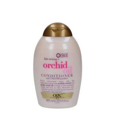 OGX Fade defying+ orchid oil conditioner