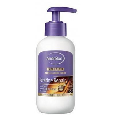 Andrelon Creme keratine repair
