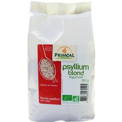 Primeal Blonde psyllium met vlies