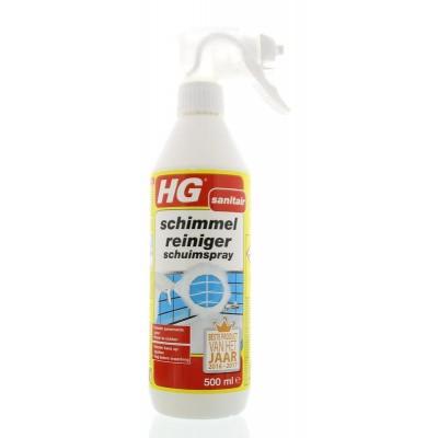 Hg Schimmelreiniger Schuimspray 500 Ml Medimart Nl 3339333