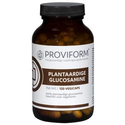 Proviform Glucosamine 750 mg HCL 100% plantaardig