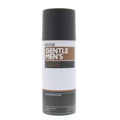 Tabac Gentle mens care deodorant spray