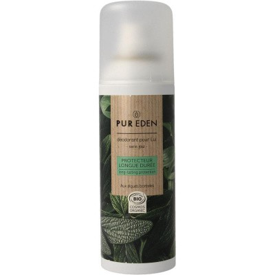 Pur Eden Deo spray for him longlasting protect