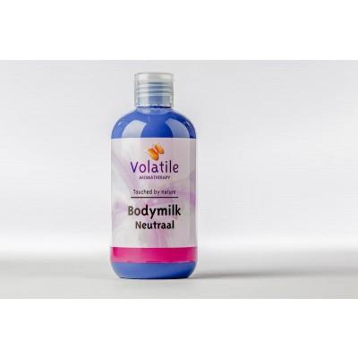 Volatile Bodymilk neutraal