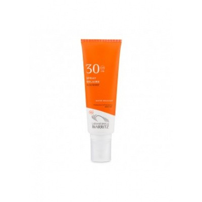 Algamaris Sunscreen spray F30