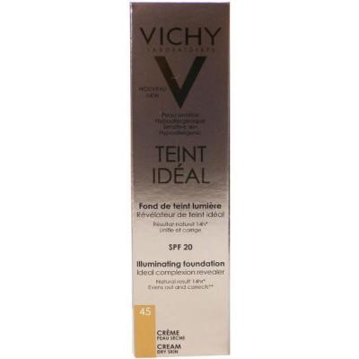 Vichy Teint ideal creme nummer 45