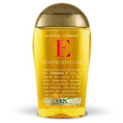 OGX Vitamine E penetrating oil