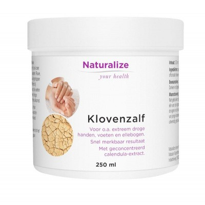 Naturalize Klovenzalf