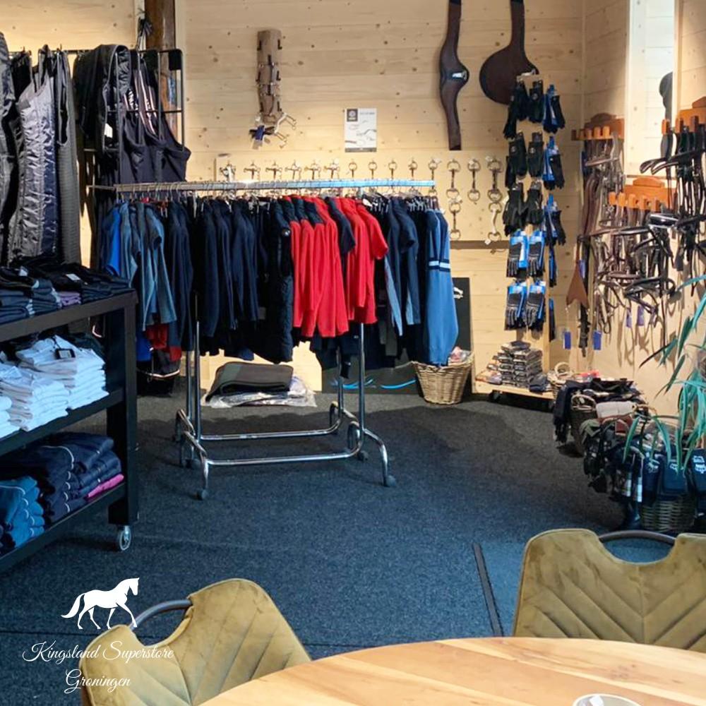 Ruitersport winkel Groningen
