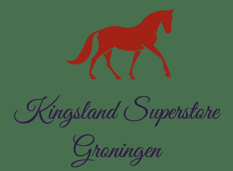 logo van Kingsland Superstore Groningen