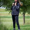 Foto van Kingsland Greer Unisex Regenjas Blauw
