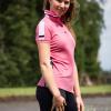 Foto van Kingsland Uma Dames Polo Roze