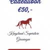 Foto van Cadeaubon €50,-