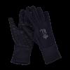 Foto van Kingsland Nome Fleece Handschoenen Blauw