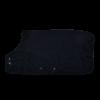 Foto van Kingsland Top Notch Comfort Staldeken 400gr. Blauw